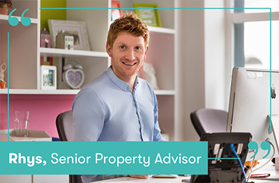 Rhys Owen. Senior Property Investment and Market Advisor at CPS Homes