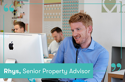 Rhys Owen - Senior Property Advisor