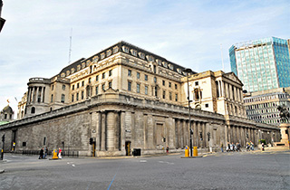 Bank of England base rate to remain at 0.5%