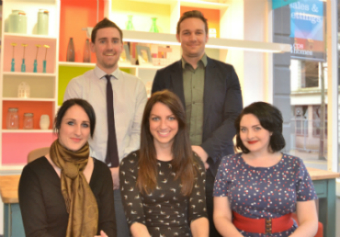 CPS Homes' Cardiff Bay Team