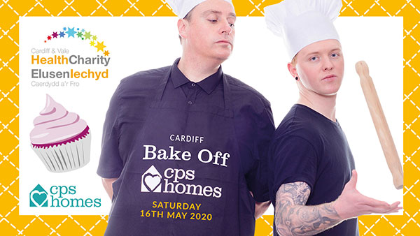 Cardiff Bake Off 2020