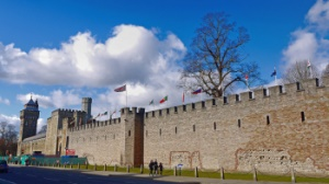 Cardiff Castle photo by [Duncan] on Flickr