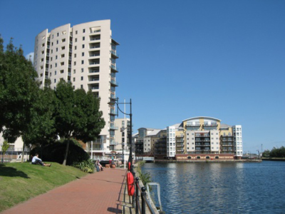 Best areas in Cardiff for a landlord to invest