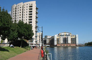 Cardiff named as one of the best UK cities to be a landlord