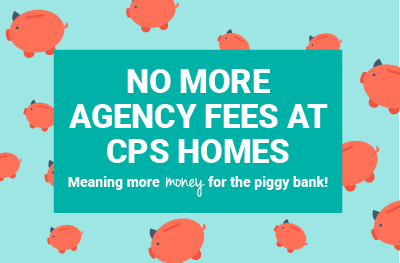 CPS Homes becomes first agent in Wales to scrap tenant fees