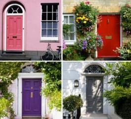 Landlords, stay on top by improving your kerb appeal
