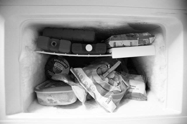 How to defrost and clean your fridge freezer