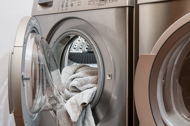 How to stop your washing machine mid-cycle