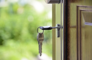 Lock-outs during your tenancy