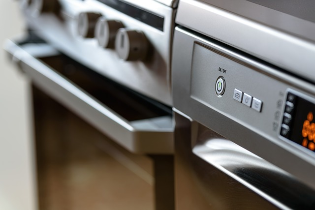 Tips to keep your oven in top condition