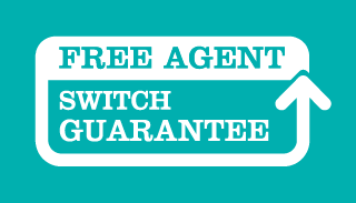 Free Agent Switch Service